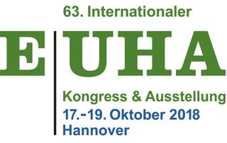 EUHA-Kongress Logo