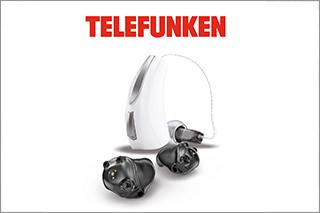 TELEFUNKEN Hörgerät